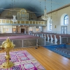 Bilder från Västra Ämterviks kyrka