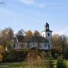 Bilder från Östra Ämterviks kyrka