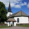 Bilder från Lysviks kyrka