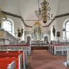 Bilder från Grava kyrka