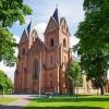 Bilder från Kristinehamns kyrka