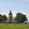 Bilder från Rudskoga kyrka