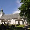 Bilder från Visnums-Kils kyrka