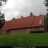 Bilder från Björneborgs kyrka