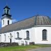 Bilder från Ölme kyrka