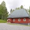 Bilder från Lesjöfors kyrka