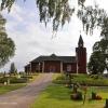 Bilder från Rämmens kyrka