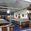 Bilder från Ekshärads kyrka