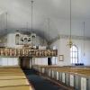 Bilder från Gunnarskogs kyrka