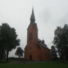 Bilder från Ny kyrka