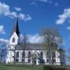 Bilder från Brunskogs kyrka