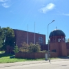 Bilder från Säffle kyrka