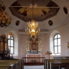 Bilder från Botilsäters kyrka