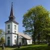 Bilder från Ölseruds kyrka