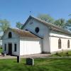 Bilder från Millesviks kyrka