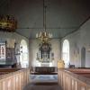 Bilder från Eskilsäters kyrka