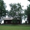 Bilder från Huggenäs kyrka
