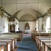 Bilder från Gillberga kyrka