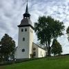 Bilder från Kila kyrka