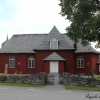 Bilder från Långseruds kyrka