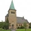 Bilder från Skagershults kyrka