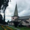Bilder från Adventskyrkan