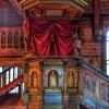 Bilder från Ljusnarsbergs kyrka