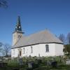 Bilder från Askers kyrka