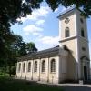 Bilder från Brevens kyrka