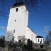 Bilder från Stora Mellösa kyrka
