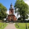 Bilder från Askersunds kyrka