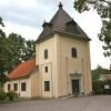 Bilder från Birgittakyrkan