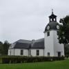 Bilder från Järnboås kyrka