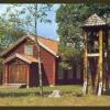Bilder från Greksåsars kapell