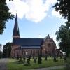 Bilder från Guldsmedshyttans kyrka