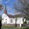 Bilder från Näsby kyrka