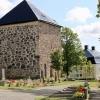 Bilder från Fellingsbro kyrka