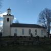 Bilder från Huddunge kyrka