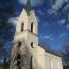 Bilder från Enåkers kyrka