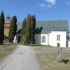 Bilder från Vittinge kyrka