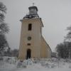 Bilder från Östervåla kyrka