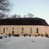 Bilder från Harbo kyrka