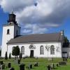 Bilder från Karbennings kyrka
