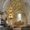 Bilder från Västerfärnebo kyrka