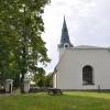 Bilder från Fläckebo kyrka