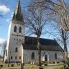 Bilder från Tärna kyrka
