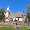 Bilder från Kumla kyrka