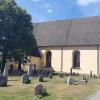 Bilder från Möklinta kyrka