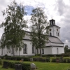 Bilder från Järna kyrka