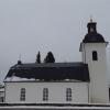 Bilder från Nås kyrka